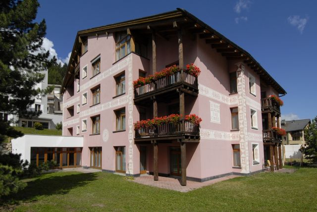 Hotel CERVUS
